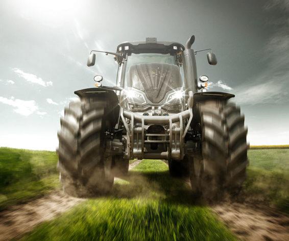 finansowanie dla rolnictwa