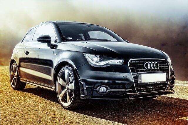 finansowanie samochodu firmowego
