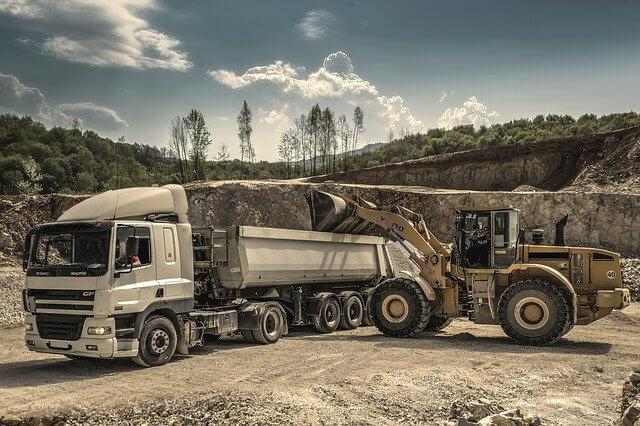 koszt leasing samochodu ciężarowego